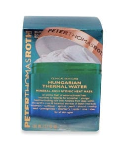 Peter Thomas Roth Hungarian Thermal Water Mineral Rich Atomic Heat Mask 5.1 Oz