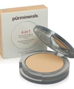 PUR 4 In 1 Pressed Mineral Makeup Porcelain 0.28 oz.