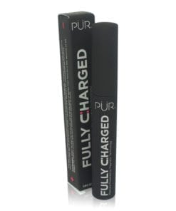 PUR PUR Minerals Fully Charged Mascara Black 0.44 oz.