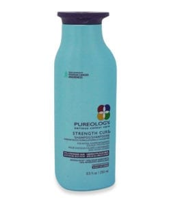 Pureology Strength Cure Shampoo 8.5 oz.