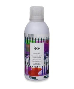 R+Co Analog Cleansing Foam Conditioner 6 Fl Oz