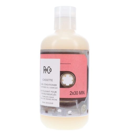 R+Co Cassette Curl Conditioner 8.5 oz