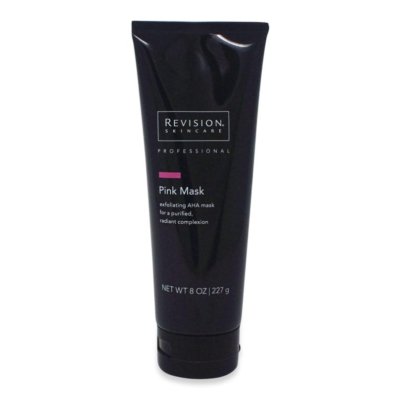 REVISION Skincare Pink Mask 8 oz