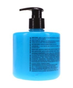 Style Sexy Hair Hard Up Gel - Shine 9 / Hold 10 16.9-Oz Pump Bottle