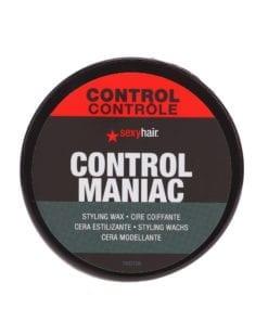 SEXYHAIR Style Sexy Hair Control Maniac Wax 2.5 oz