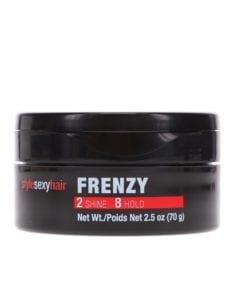 SEXYHAIR Style Sexy Hair Frenzy Pomade 2.5 oz