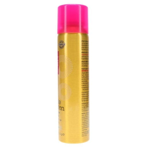 Style Edit Light Blonde Root Concealer Touch Up Spray 4 oz