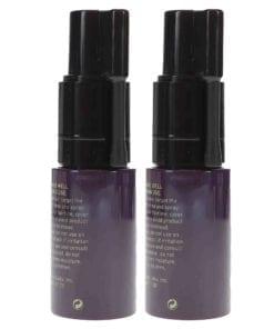 Style Edit Fill FX Instant Hair Building Fibers Spray Black 0.46 oz 2 Pack