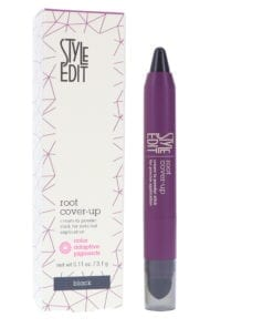 Style Edit Instant Root Cover Up Stick Black 0.11 oz