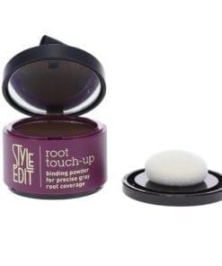 Style Edit Root Touch Up Powder Dark Brown 0.13 oz