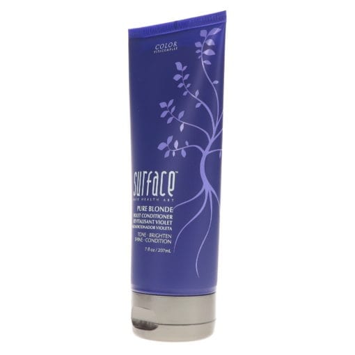 Surface Pure Blonde Violet Conditioner 7 Oz