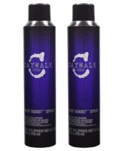 TIGI Catwalk Root Boost Spray 8.5 Oz - 2 Pack
