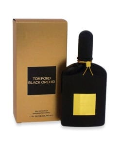 Tom Ford Black Orchid Eau De Parfum 1.7 Oz