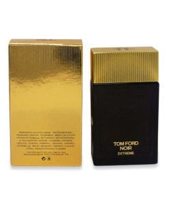 Tom Ford Noir Extreme Men Eau De Parfum Spray 3.4 Oz