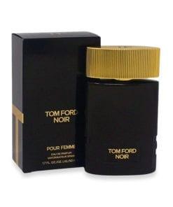 Tom Ford Noir Pour Femme Eau De Parfum 1.7 Oz