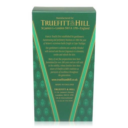 Truefitt & Hill West Indian Limes Cologne 3.38 oz.