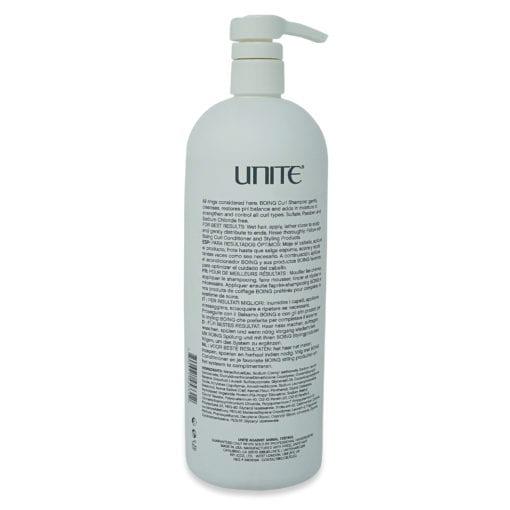 Unite Boing Curl Shampoo, 33.8 oz.