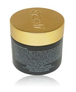 GO247 Real Men Styling Cream 2 oz.