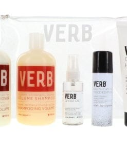 Verb Volume + Shimmer Kit