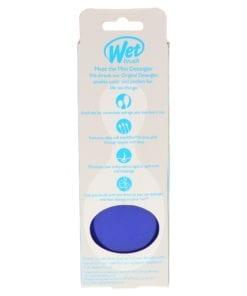 Wet Brush - Mini Detangler (Blue)
