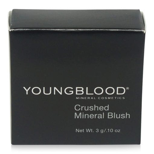 Youngblood Crushed Mineral Blush Tulip .10 oz.
