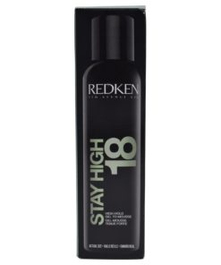 Redken 18 Stay High High-Hold Gel to Mousse 5.2 Oz