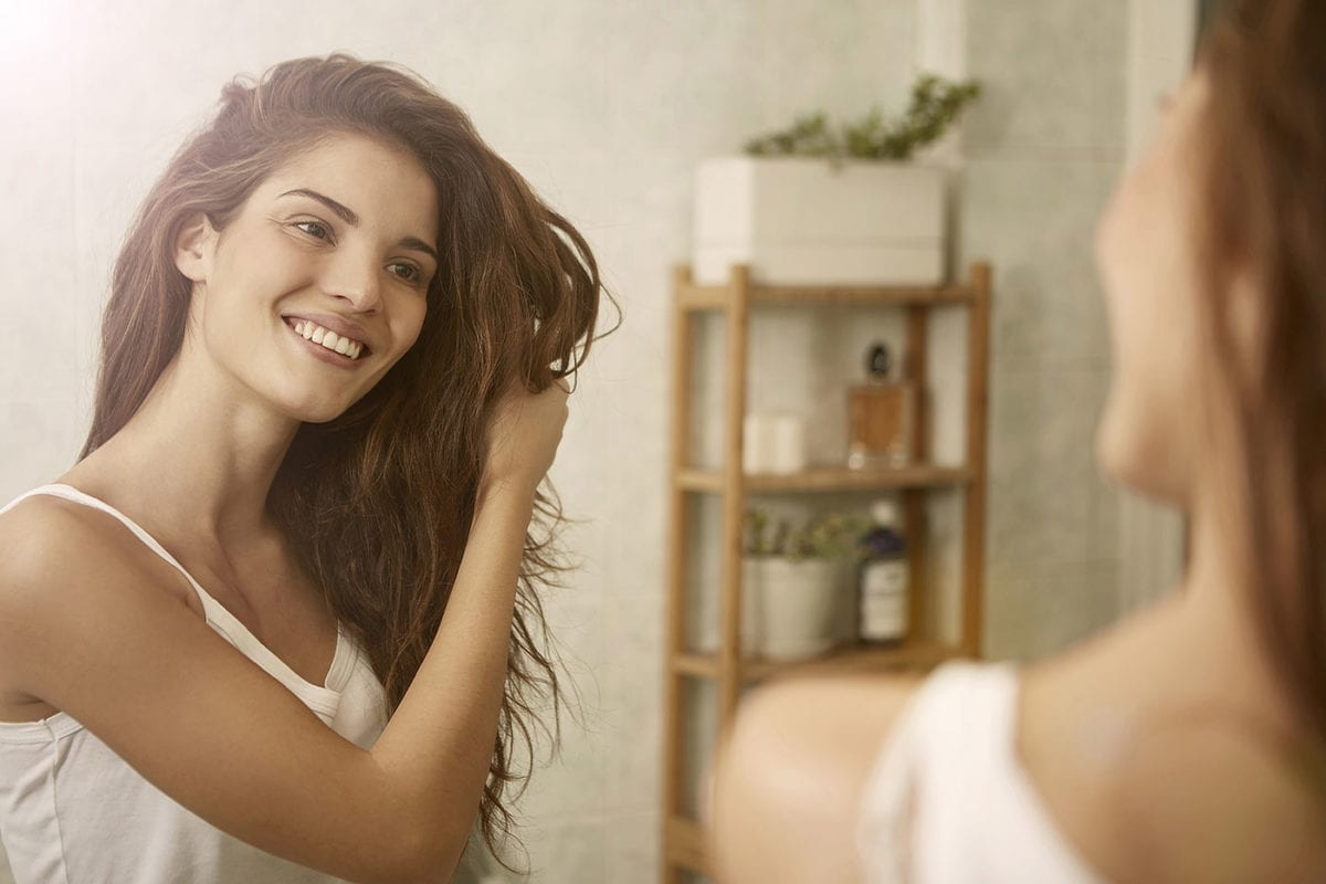 Transforming Your Hair with Unite 7 Seconds Shampoo