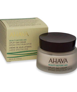 Ahava Uplift Day Cream SPF 20 1.7 oz.