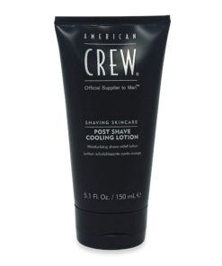 American Crew Post Shave Cooling Lotion, 5.1 oz.