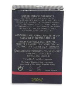 The Art of Shaving, Cologne Intense, Sandalwood & Cypress, 1 Oz