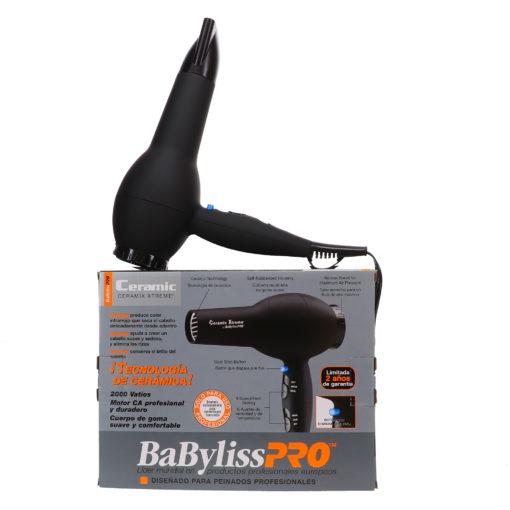 BaBylissPRO Cermix Extreme Hair Dryer