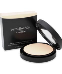 bareMinerals BAREPRO Performance Wear Powder Foundation Fair 0.34 oz
