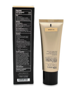 bareMinerals Complexion Rescue Tinted Hydrating Gel Cream Broad Spectrum SPF 30 Wheat 4.5 1.18 oz