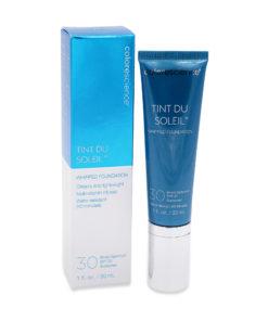 Colorescience Tint du Soleil SPF 30 UV Protective Foundation Tan 1 oz.