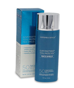 Colorescience Sunforgettable Total Protection SPF 50 Face Shield 1.8 oz.