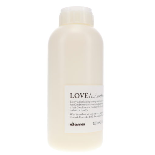 Davines LOVE Curl Enhancing Conditioner 33.8 oz.