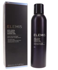 ELEMIS Ice-Cool Foaming Shave Gel 6.8 oz