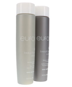 Eufora Beautifying Elixirs Moisture Intense Shampoo 8.45 oz & Moisture Intense Conditioner 8.45 oz Combo Pack