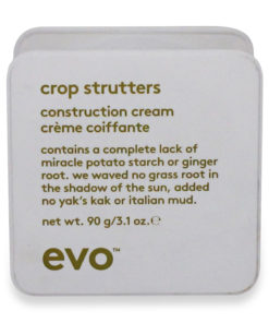 EVO Crop Strutters Construction Cream 3.17 Oz