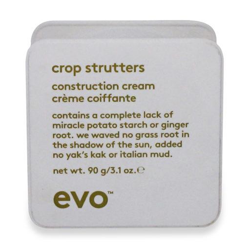 EVO Crop Strutters Construction Cream 3.17 Oz