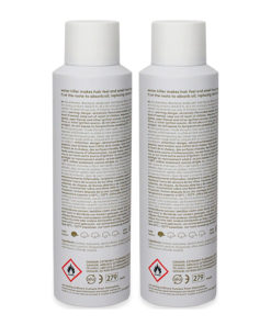 EVO Water Killer Dry Shampoo 4.3 Oz- 2 Pack