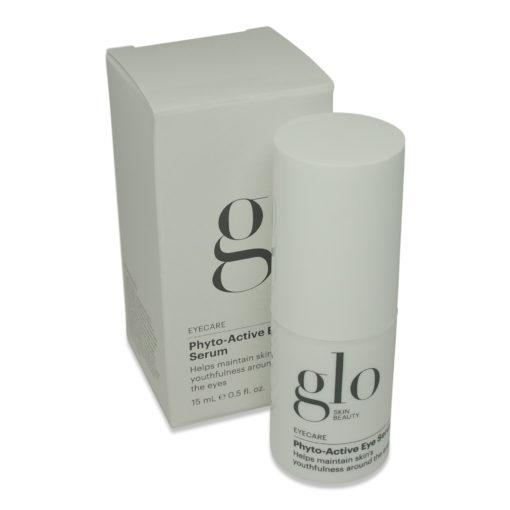 Glo Skin Beauty Phyto Active Eye Serum 0.5 oz.