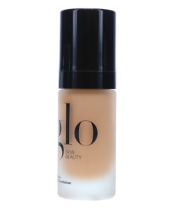 Glo Skin Beauty Luminous Liquid Foundation Spf 18 Tahini 1 oz.