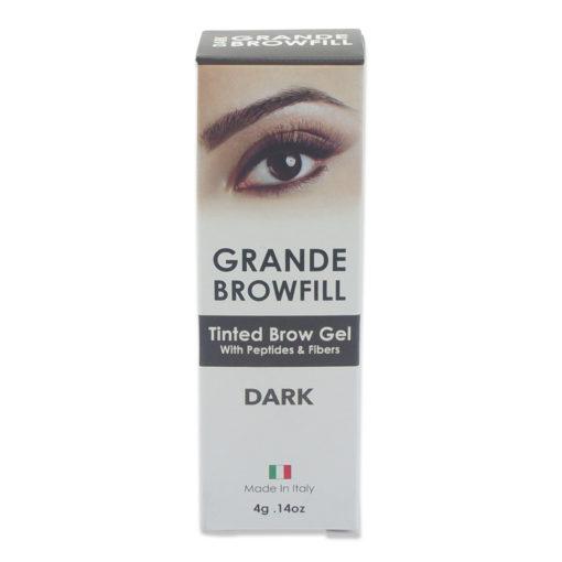 GrandeLash Grande Browfill Dark .14 oz.