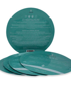 IMAGE I MASK Anti-Aging Hydrogel Sheet Mask, 5 pack