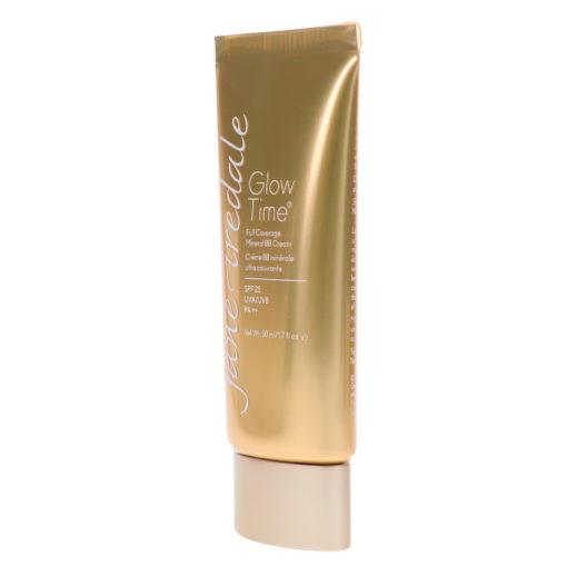 jane iredale Glow Time Full Coverage BB Cream BB1 1.7 oz