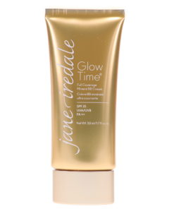 jane iredale Glow Time Full Coverage Mineral BB3 Cream 1.7 Oz