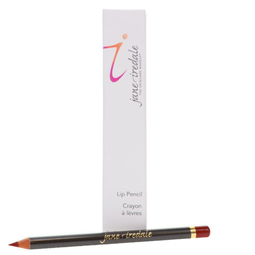 jane iredale Lip Pencil Earth Red 0.04 oz