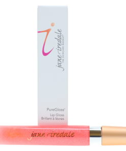jane iredale PureGloss Lip Gloss Pink Smoothie 0.23 oz