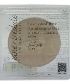 jane iredale PurePressed Base  Refill Bisque 0.35 Oz